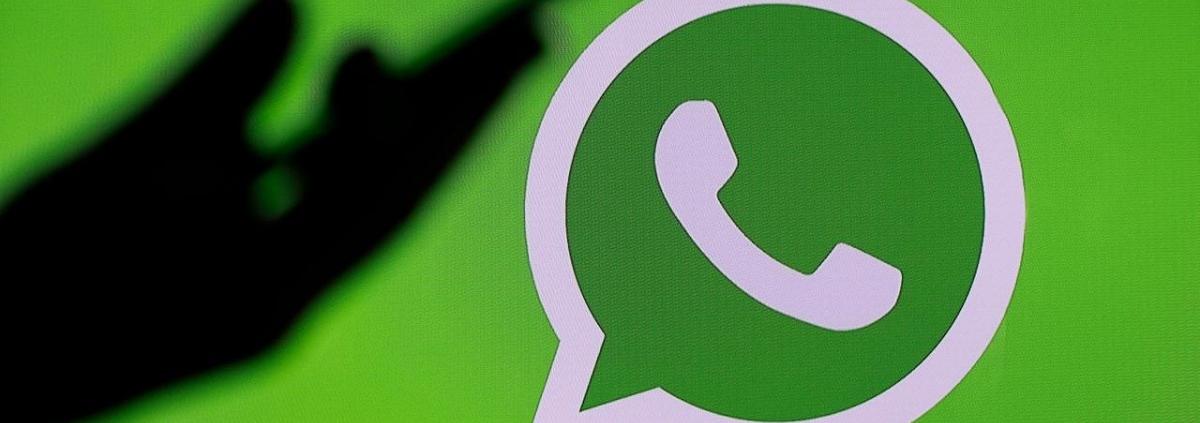 Voorkom Whatsapp fraude